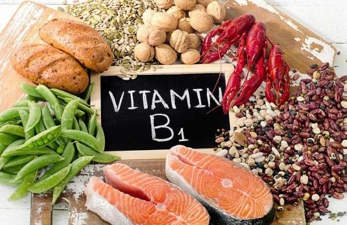 Vitamin B1 bổ sung máu tới các cơ quan thúc đẩy cơ thể phát triển, từ đó chiều cao cũng phát triển tốt hơn