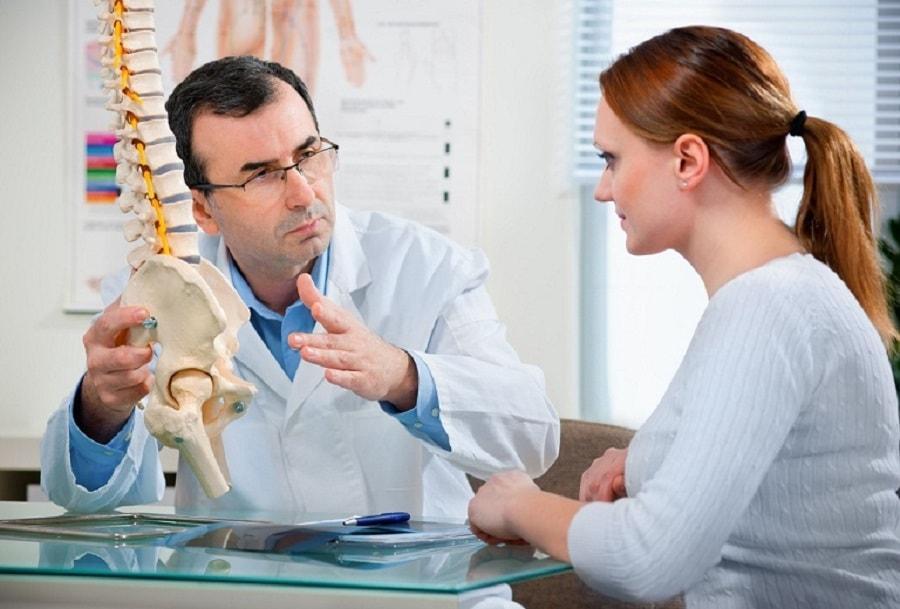 Cần đánh giá nguy cơ mắc bệnh loãng xương