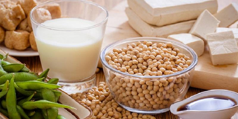 Ăn đậu nành giúp cải thiện xương và mô