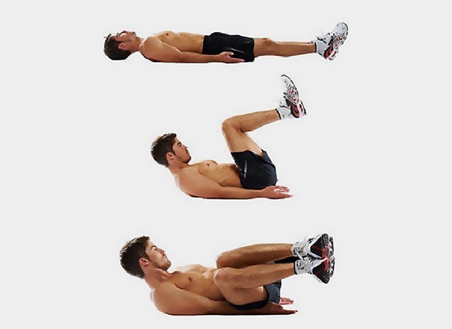 Tư thế xoắn cột sống là tư thế yoga giúp giãn xương cốt hiệu quả.