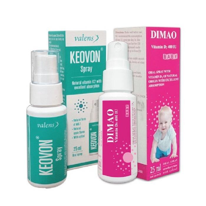 Bổ sung các vi chất cần thiết cho sự phát triển chiều cao như:vitamin K2, D3 chìa khóa giúp tăng chiều cao tối đa ở tuổi 17