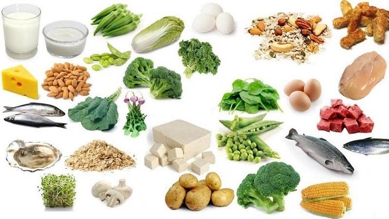Những thực phẩm giúp trẻ tăng chiều cao hiệu quả