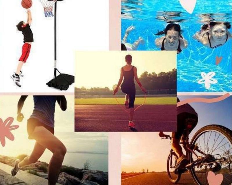 Tập luyện các môn thể thao cách tăng chiều cao ở tuổi dậy thì hiệu quả