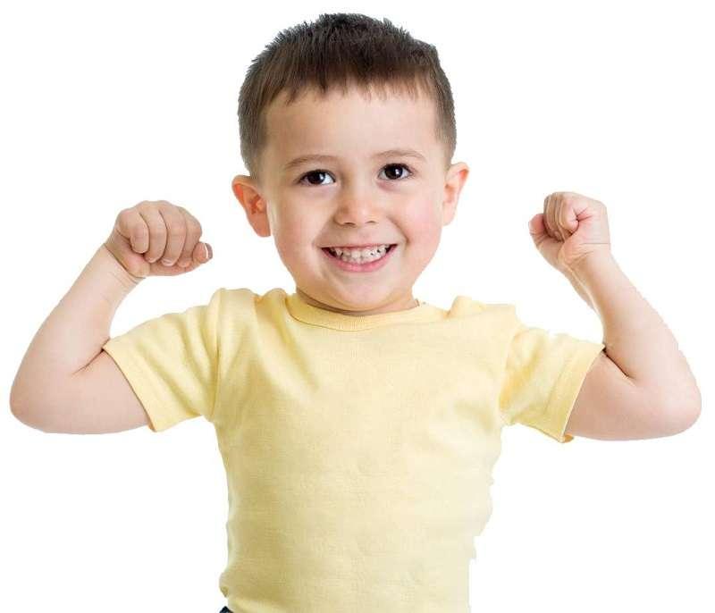 Trẻ nhận đủ vitamin K2 bên cạnh vitamin D còn làm giảm nguy cơ gãy xương