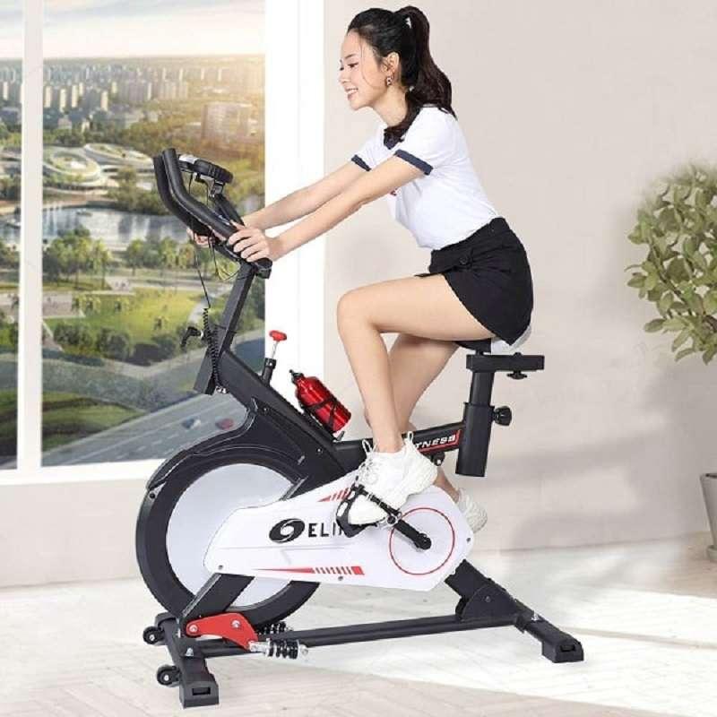 Đạp xe là một trong những phương pháp tập luyện được áp dụng nhiều ở các nước châu u và hiệu quả mang lại là cực tốt