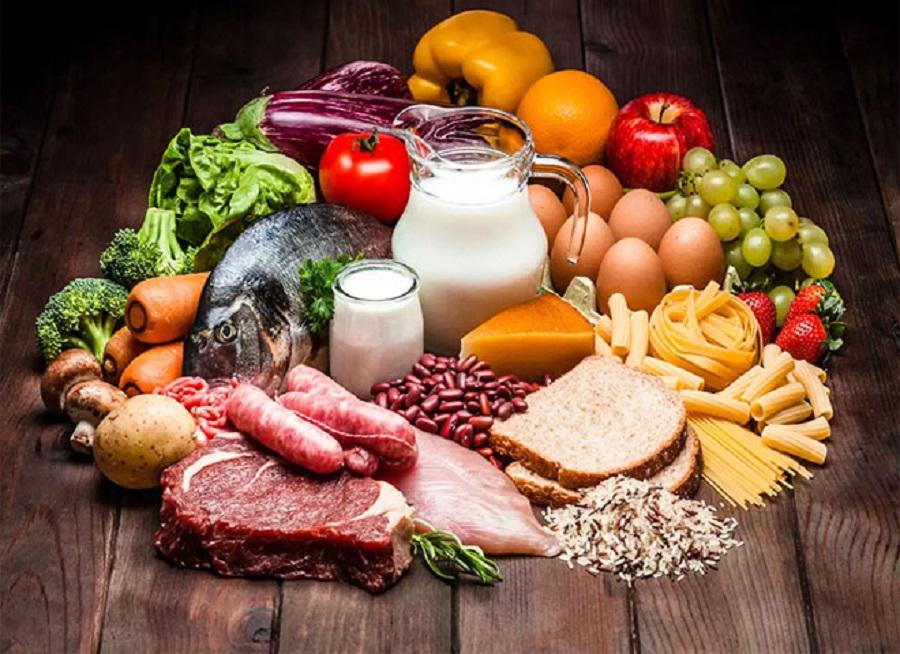 Dinh dưỡng đầy đủ cho phát triển chiều cao tối ưu