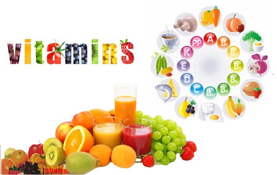 trẻ sinh non cần bổ sung vitamin D và vitamin K2, A,C,K...