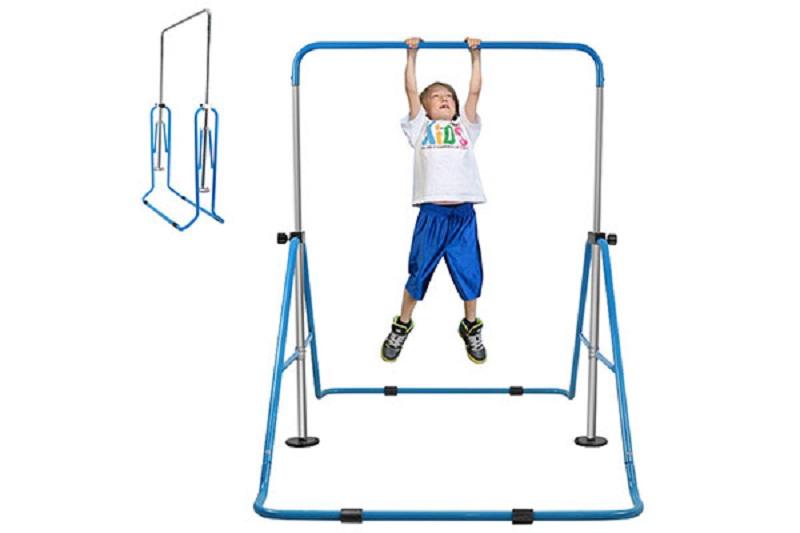 Tập xà đơn giúp trẻ tăng chiều cao tối ưu nhất