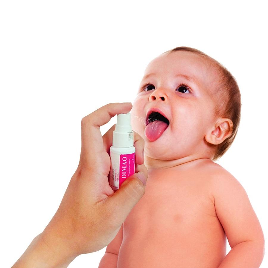 Trẻ sơ sinh cần được bổ sung đủ vitamin D